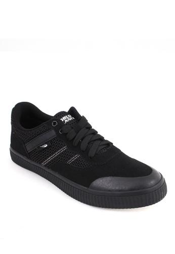 World Balance black Kendrick Men's Sneakers E4EB6SHD9786F8GS_1