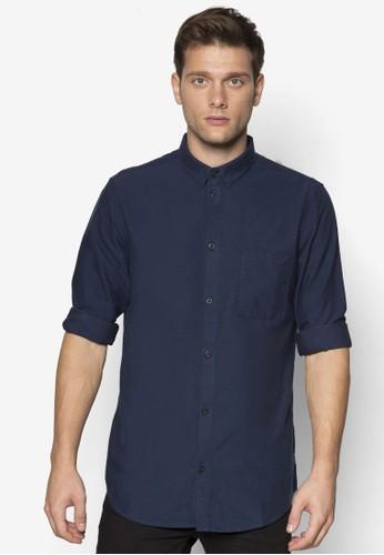 Mesprit台灣網頁ick 長袖襯衫, 服飾, 襯衫