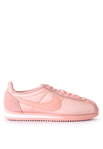 Nike white Women s Nike Classic Cortez Nylon Shoes D2B5DSHCA1EED0GS 1 8467e25f04