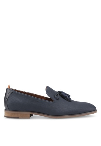 Call It Spring navy Petroro Shoes 7497DSH85FCA9DGS_1