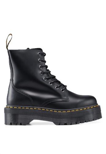 innowacyjny design tanie trampki dobry Jadon 8 Eye Boots