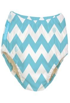 2-in-1 Swim Diaper/Potty Training Pants- Medium