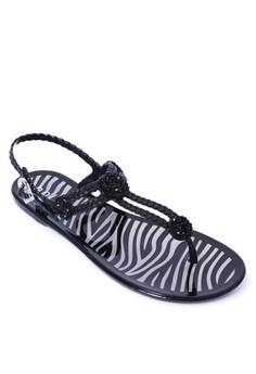 Trendsetter Flat Sandals