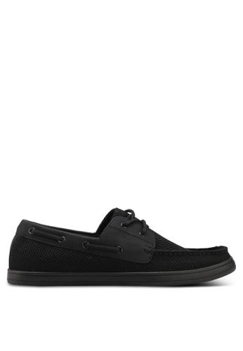 ALDO black Niccolaio Loafers 4069CSH8787132GS_1