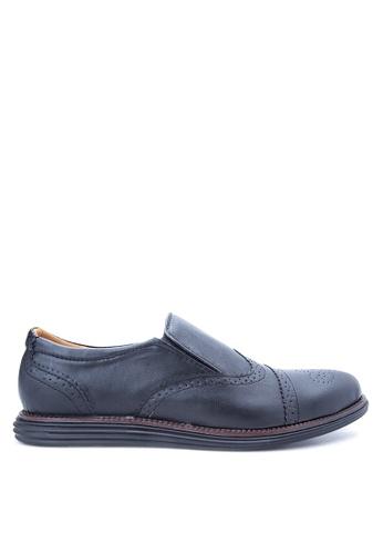 Preview black Formal Shoes PR211SH27QDKPH_1