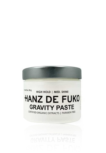 Hanz de Fuko white Gravity Paste HA297BE62YNHMY_1