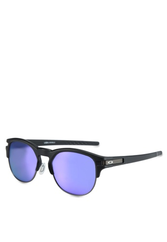 Oakley black Oakley OO9394 Sunglasses B6654GL716671CGS_1