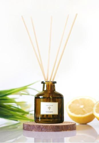 Pristine black Pristine Reed Diffuser - Lemon&Citronella - 50ml 5F013HL6782988GS_1