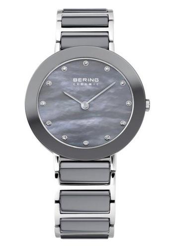 Bering grey Ceramic 11429-789 Grey 29 mm Women's Watch B03B4ACC3B5A4CGS_1