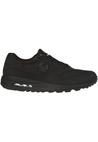 paperplanes black Paperplanes-1317 Fashion Air Cushion Essential Running Sneakers Shoes US Women Size PA355SH97PIWSG_1