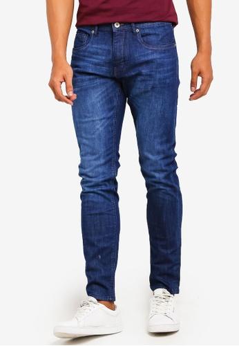 06d6315ff882 Buy ESPRIT Denim Washed Jeans Online on ZALORA Singapore