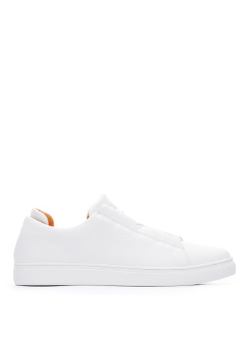 Life8 white Casual America Style Shoes-09876-White A2530SHA3458B1GS_1
