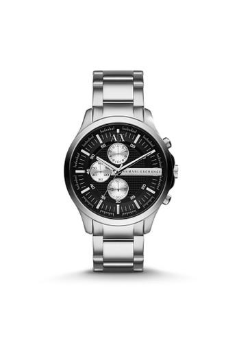 Hampton三眼計時腕錶, 錶esprit sg類, 紳士錶