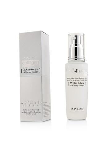 3W Clinic 3W CLINIC - Collagen White Whitening Essence 50ml/1.7oz 27388BECC049BAGS_1
