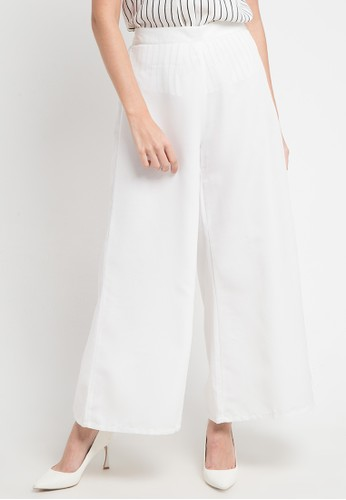 sophistix white Almas Pants 3CCC5AA2B57788GS_1