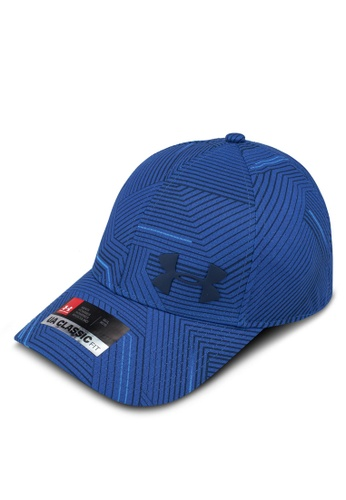 a155c772d4a Shop Under Armour Mens Airvent Core Cap Online on ZALORA Philippines