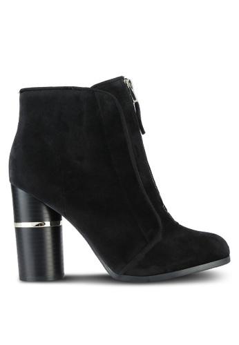 Call It Spring black Kalivas Boots CA512SH0RLHPMY_1