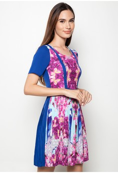 W Merla Dress