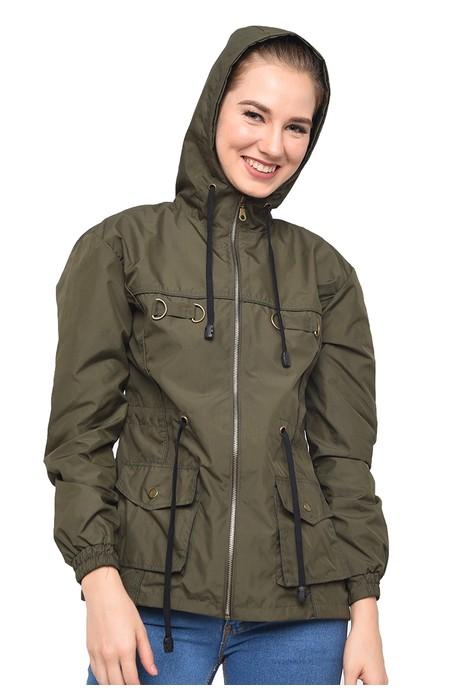 Jackets   Coats Wanita - Jual Jaket Wanita  a0df3fe225