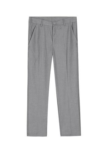 HAPPY FRIDAYS Slim Casuel Suit Pants M8-A-2302 F9CE8AA6B5E44AGS_1