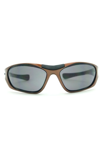 X2 SPORT brown Sunglasses X2S Brown NS3152-02B-S116 X2038GL0UY14ID 1 91b31b90dd