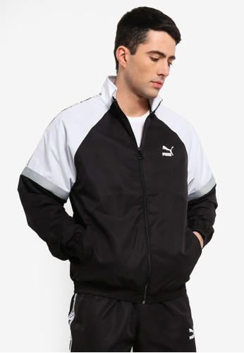 bf24ba188ccfc6 Buy PUMA Sportstyle Prime XTG Woven Jacket Online on ZALORA Singapore