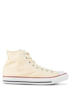 【ZALORA】 Chuck Taylor All Star Core 高筒運動鞋