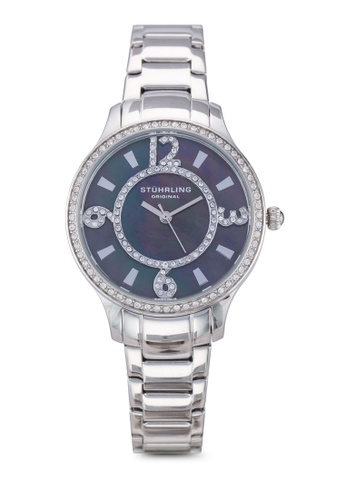 Stuhrling Original silver Chic 559.02 Watch ST251AC93IDAMY_1
