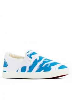 Simon The Shark Kids Sneakers