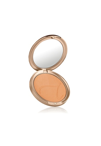 JANE IREDALE brown Purepressed Base Compact- Teakwood JA379BE74MZTSG_1