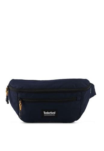 Timberland blue Sling Bag F4CA6AC655243BGS_1