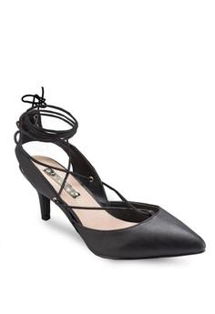 Naples Heels