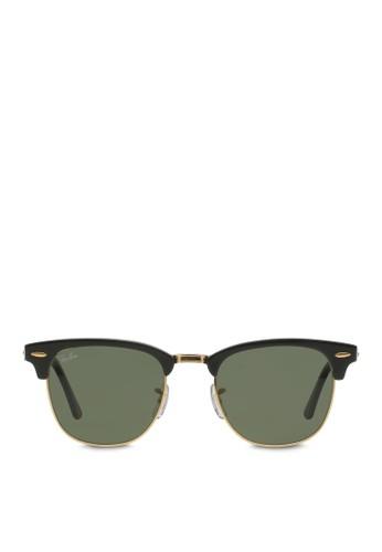 Clubmaster Classzalora 手錶ic 太陽眼鏡, 飾品配件, 飾品配件