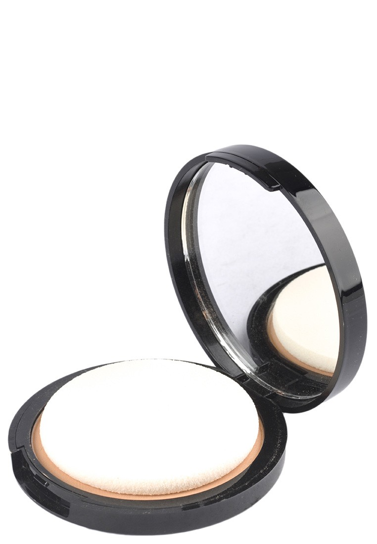 Deep Beige Dual - Active Foundation Powder