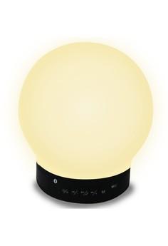 A-36 Smart Lamp Multicolor Touch-Sensor Bluetooth Speaker