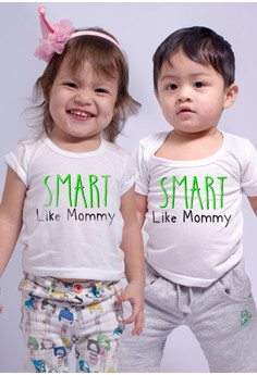 Smart Like Mommy