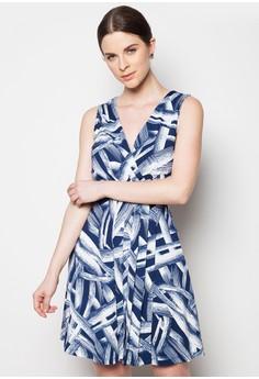 Cosma Short Dress