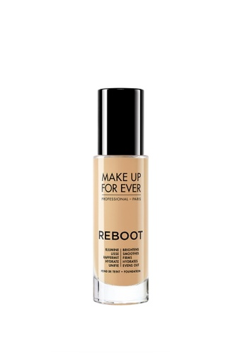 MAKE UP FOR EVER beige #Y242 REBOOT ACTIVE CARE-IN-FOUNDATION 30ML 336B8BE60D30B0GS_1