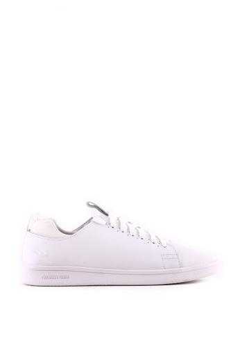 World Balance white Orton MS Sneakers WO444SH0K2QMPH_1