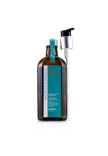 MOROCCANOIL MOROCCANOIL - Moroccanoil Treatment - Light (For Fine or Light-Colored Hair) 200ml/6.8oz C8207BEF88E8C1GS_1