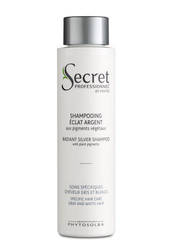 PHYTO Secret Pro. Radiant Silver Shampoo F3E11BE9F1E8D6GS_1