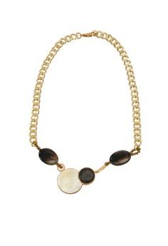 Diane Petite Beau Necklace