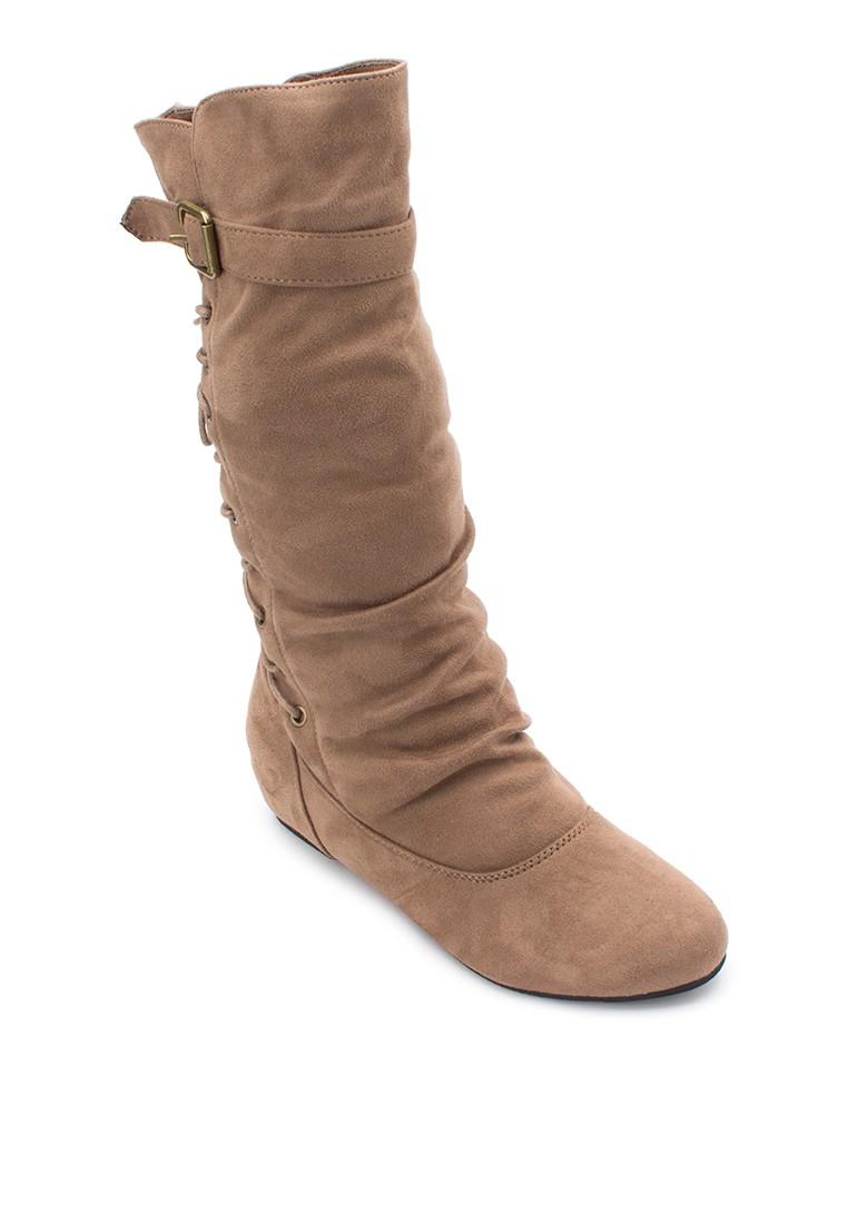 Yaying Boots