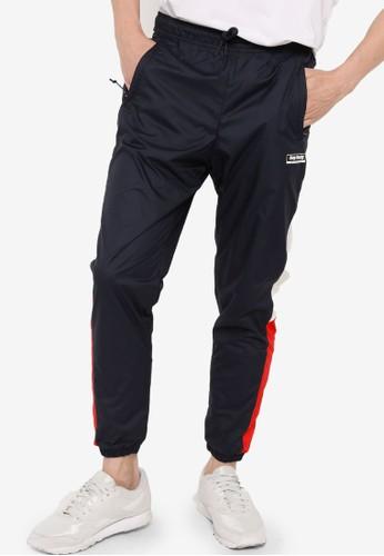 Anta blue Cross Training Woven Track Pants 375CCAA2E02009GS_1