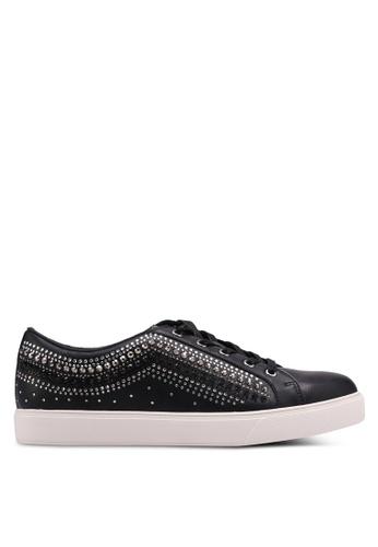 ALDO black Bizcassa Fashion Athletics Sneakers 4CE64SHCDA9694GS_1