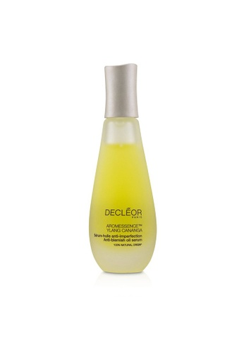 Decleor DECLEOR - Aromessence Ylang Cananga Anti-Blemish Oil Serum - For Combination to Oily Skin 15ml/0.5oz 5E196BEB278060GS_1