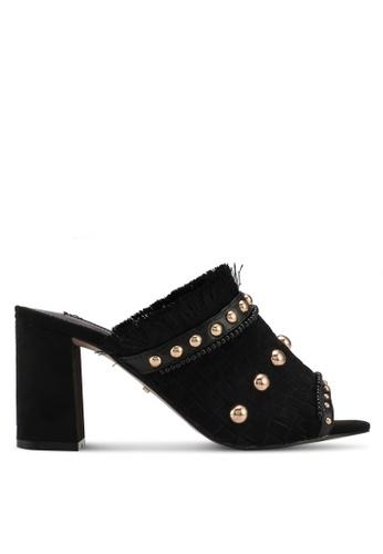 Carvela KG black Gandor Heels DAA02SH92593F6GS_1