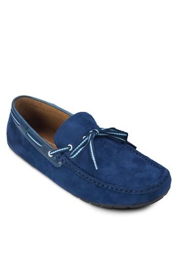 仿麂皮船型鞋, 鞋, 船型esprit 台北鞋