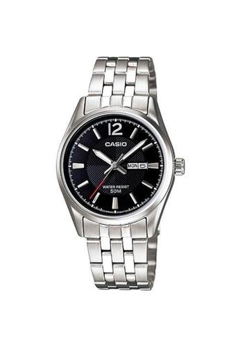 Casio silver Casio Classic Small Analog Watch (LTP-1335D-1A) A16E2AC10E0C20GS_1