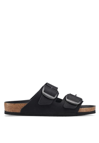 Buy Birkenstock Arizona Big Buckle Sandals Online on ZALORA Singapore 6df851ead61